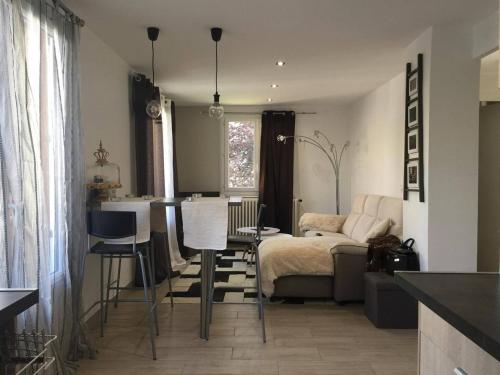 Appartement Annecy'alpin