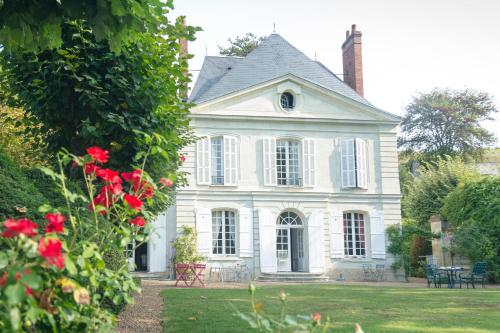 Bagatelle Bed & Breakfast en Touraine : Chambres d'hotes/B&B proche de Larçay