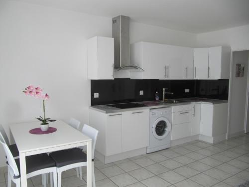 Appartement Clos Saint Medard