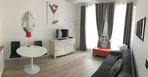 Appartement Le Sancy Apartment for Monaco
