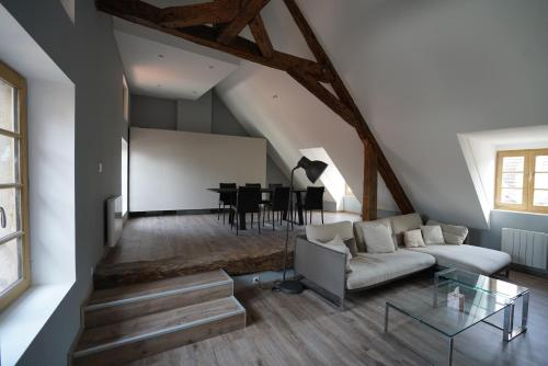 Guest VIP Annecy Lake : Appartement proche d'Annecy