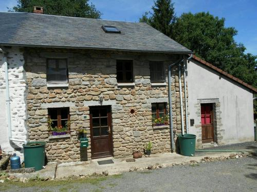 Country Cottage Le Bost : Hebergement proche de Saint-Vaury