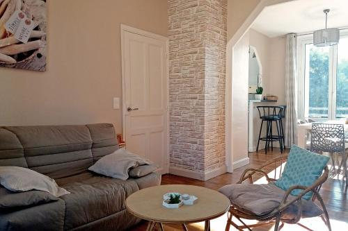 Champollion : Appartement proche de Feyt