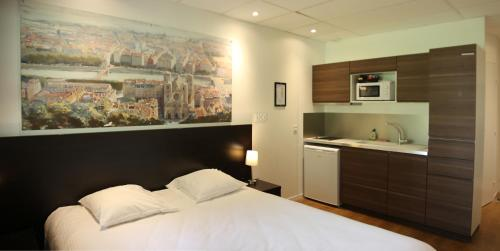 Appartement Quadraverde