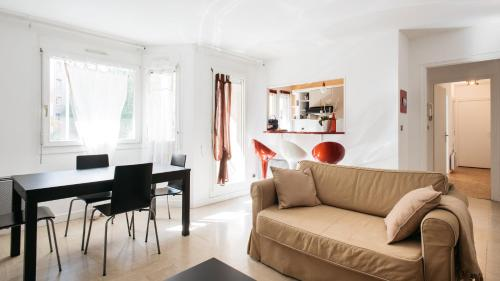 Appartement Luckey Homes - Rue Louis Blanc