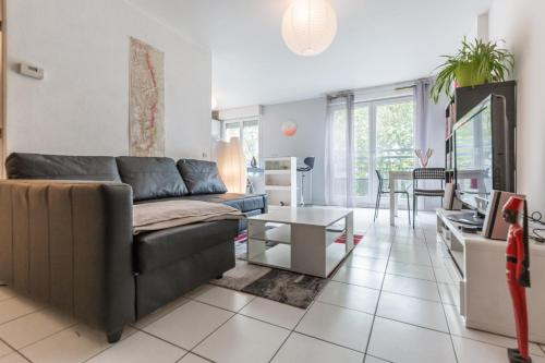 Appartement Charming Flat near Jean Jaures