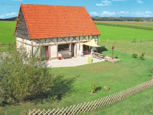 Ferienhaus Chalandrey 400S : Hebergement proche de Le Grand-Celland