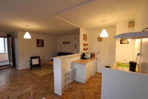 Colmar City Center - SAINT ELOI - BookingAlsace : Appartement proche de Horbourg-Wihr