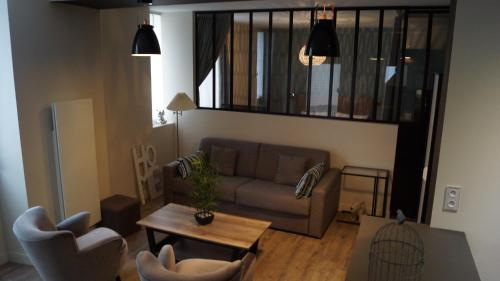 Appartement Au Saint Martin