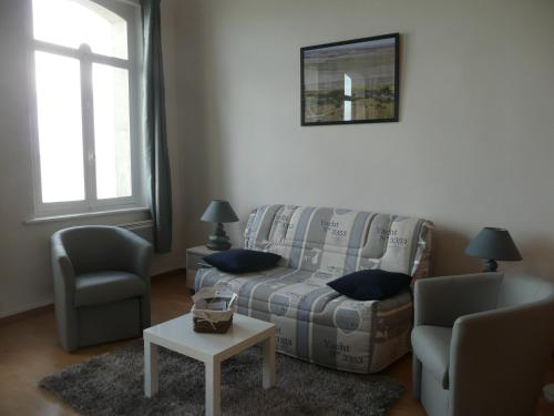Appartement Regard Sur La Baie