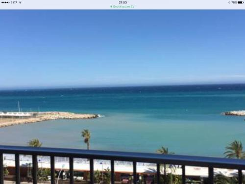 Appartement Studio Residence La Plage