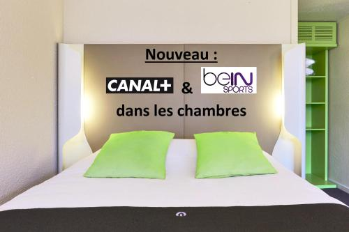 Photo Campanile Hotel Beauvais