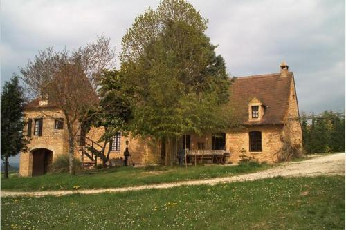 Holiday home moulin a vent : Hebergement proche de Fossemagne