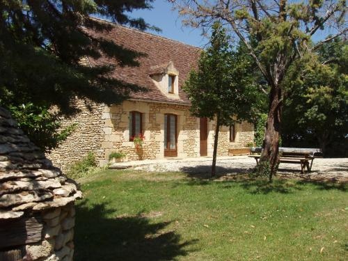 Holiday home le chastelet : Hebergement proche de Fossemagne
