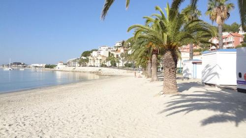 Sun Beach Bandol : Appartement proche de Bandol