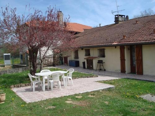 Holiday home chemin de ramoun : Hebergement proche de Saint-Paul