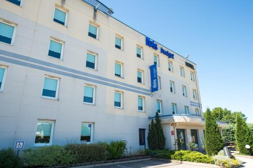 Photo ibis budget Dijon Saint Apollinaire
