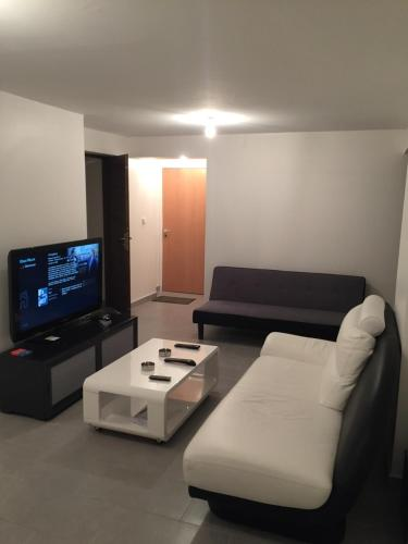Appartement luxury dijon