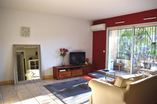 Nice flat Amaryllis - Air Rental : Appartement proche de Juvignac