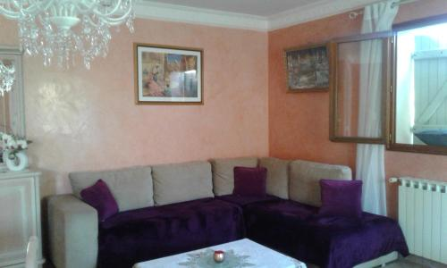 Appartement Villa seynoise
