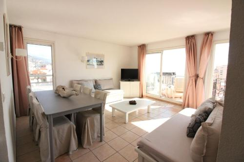 Appartement Saint Charles