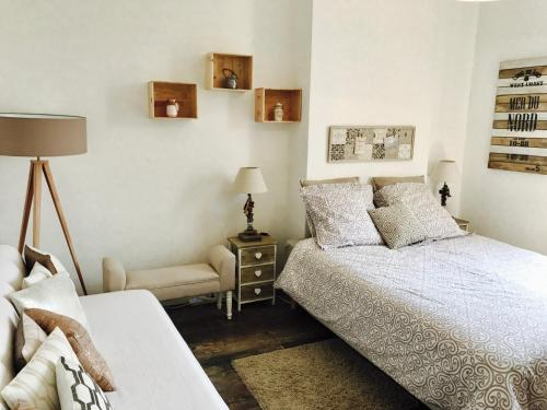 Charming Flat St Emilion : Appartement proche de Moulon