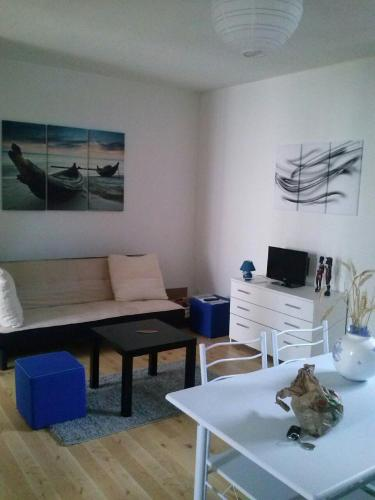 Appartement studio 40m2