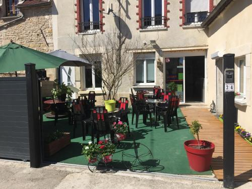 lepiver : Chambres d'hotes/B&B proche de Chazeuil