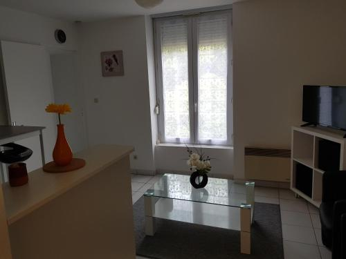 Loc'M : Appartement proche de Saint-Denis-du-Maine