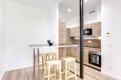 Welkeys Apartment - Rue Liandier : Appartement proche du 9e Arrondissement de Marseille