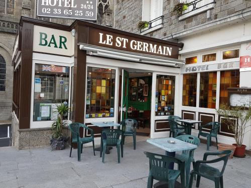 Photo Hotel le Saint Germain