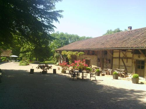 Photo La Ferme de Marie Eugénie
