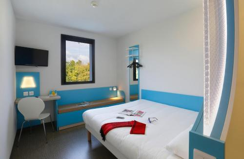 First Inn Hotel Blois : Hotel proche de Saint-Claude-de-Diray