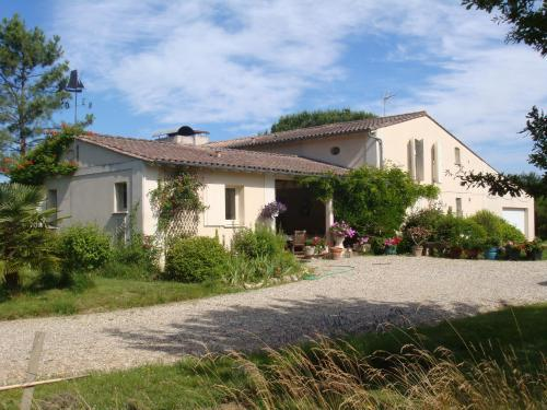 Agacey : Chambres d'hotes/B&B proche d'Arsac