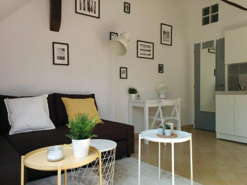 Appartement Cosy flat close Paris
