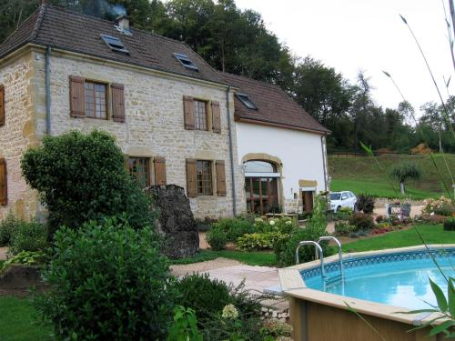 Maison Les Carrieres : Chambres d'hotes/B&B proche de Mailly