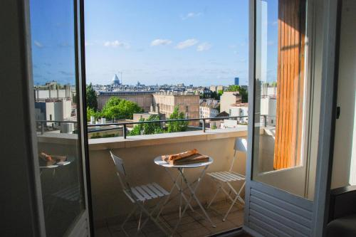 Appartement Luckey Homes - Rue des Reculettes
