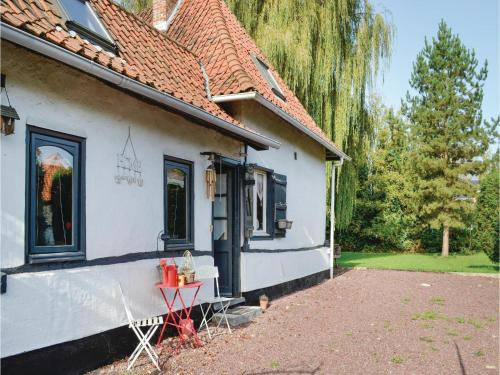 Four-Bedroom Holiday Home in Wail : Hebergement proche de Monchy-Cayeux