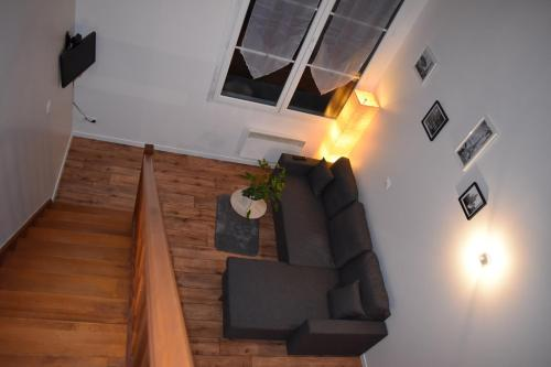 Appartement Duplex a 1 kilometre de Disneyland Paris