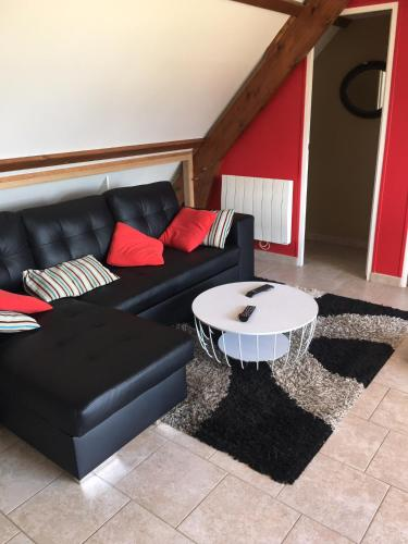 Appart'design : Appartement proche d'Angely