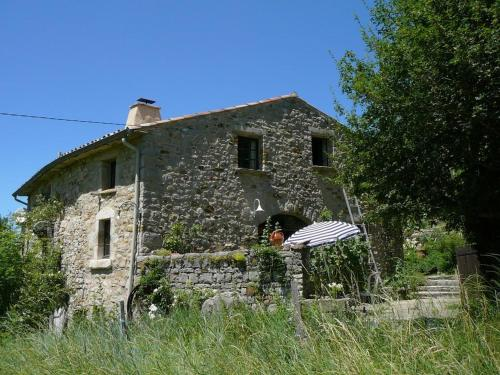 Holiday home Le luc : Hebergement proche d'Orcinas
