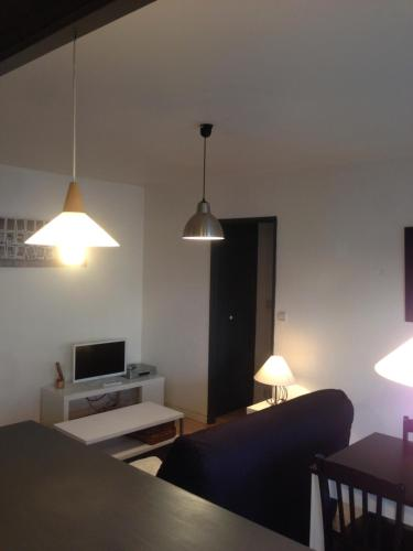 Appartement En coeur de station Cabourg