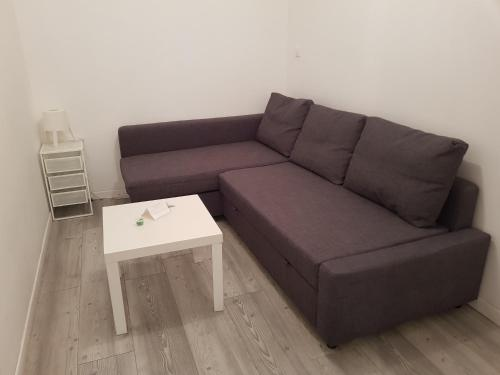 Appart Lille Centre : Appartement proche de Ronchin