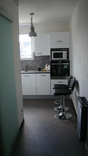 Appartement residence arromanche