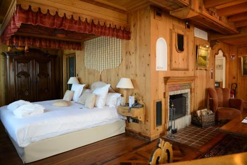 Les Violettes Hotel & Spa, BW Premier Collection : Hotel proche de Thann