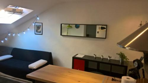 Appartement Europole Grenoble