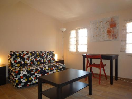 Appartement Residence Le Clos Marie