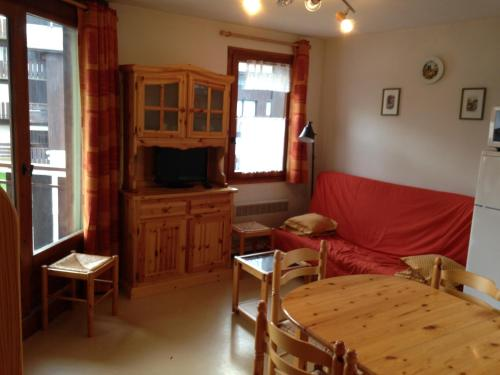 Praz de lys - Le Planey Appartement 4/6 couchages