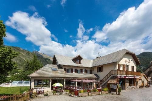 Photo Hotel restaurant Le Chamois