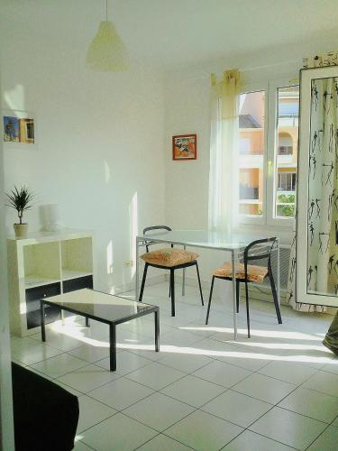 Photo Studio vacances Montpellier